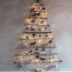 1 December - Oh Christmas Tree