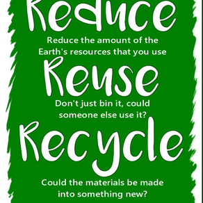 22 December - Waste!