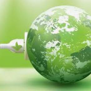 6 December - Change Your Energy!