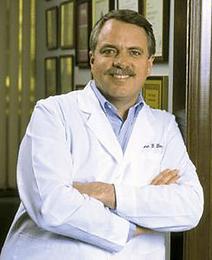 Dr. John D. Barnes, DMD of Huntsville, AL