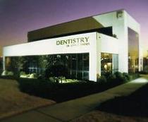 The office of Dr John Barnes, DMD in Huntsville AL