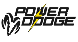 Power Dodge Chargers Logo