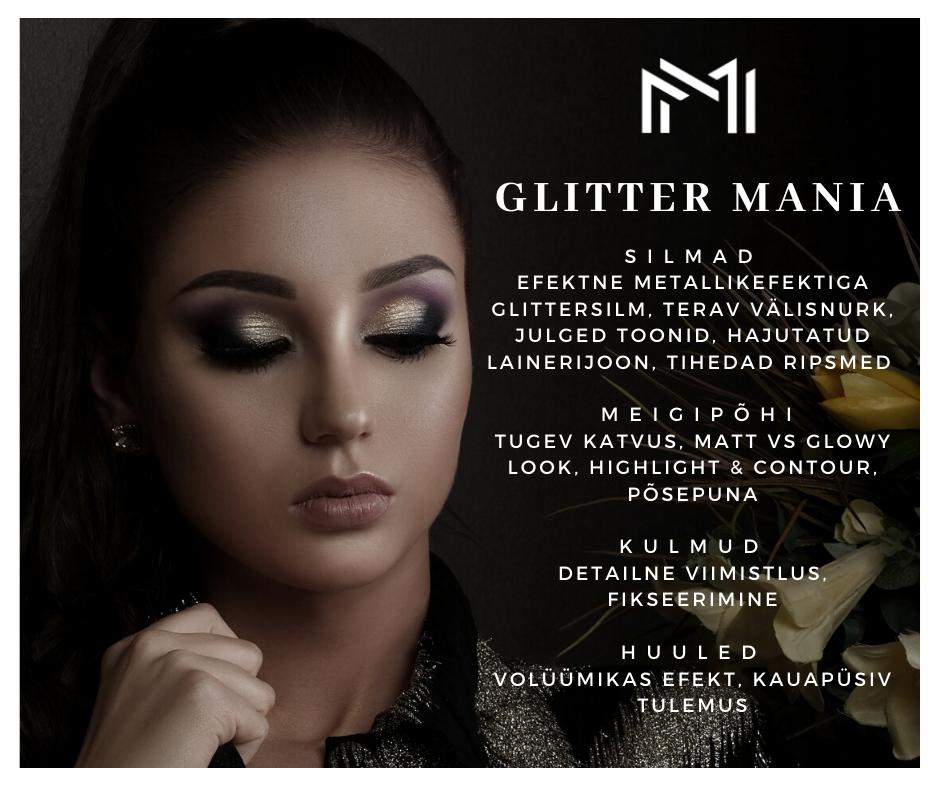 GLITTER MANIA
