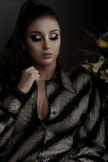 Jumestus & soeng: Maria Indermitte