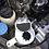 Thumbnail: Kudaka Performance Oil Catch Can / Overflow Tank Combo 350Z VQ35DE