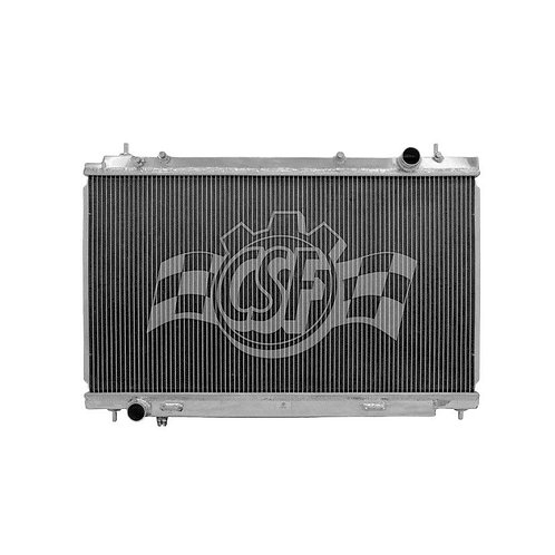 CSF RACE RADIATOR FOR 07-08 NISSAN 350Z (HR ENGINE)