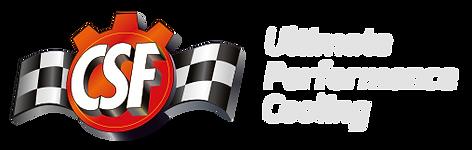 CSF Race Radiator