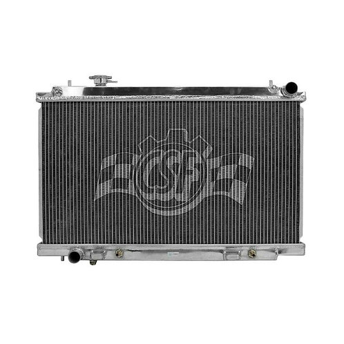 CSF Race Radiator for 03-06 Nissan 350Z (DE Engine)