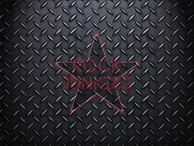 Generic Desktop Wallpaper (Rock Junkies)