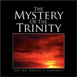 The Mystery of the Trinity (Audio CD)