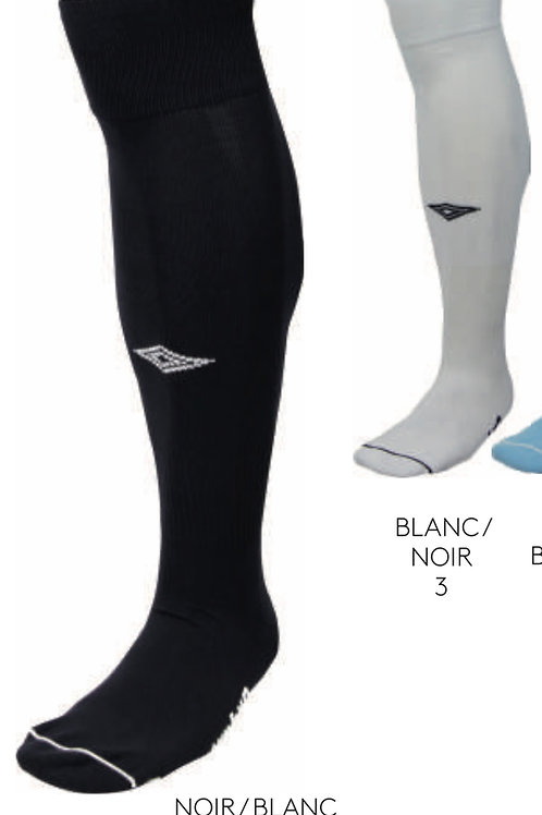 chaussettes match