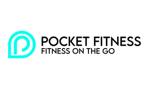Pocket Fitness Black and Turquoise Logo.png