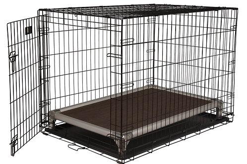 All Aluminum Crate Bed