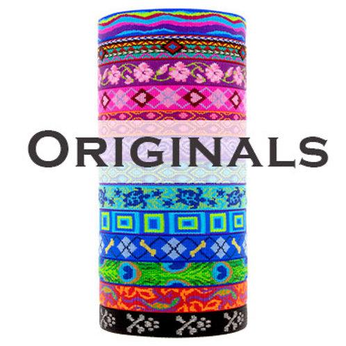 """Lupine """"Originals"""" Collar"""
