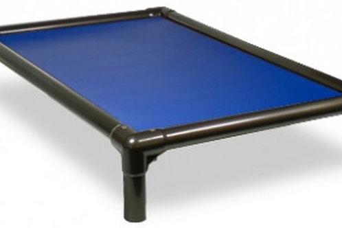 Standard Walnut PVC Dog Bed