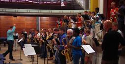 Saxophone Symposium 2016