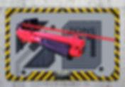 Blaster Z250