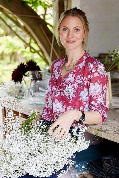 Willow Crossley Blumen