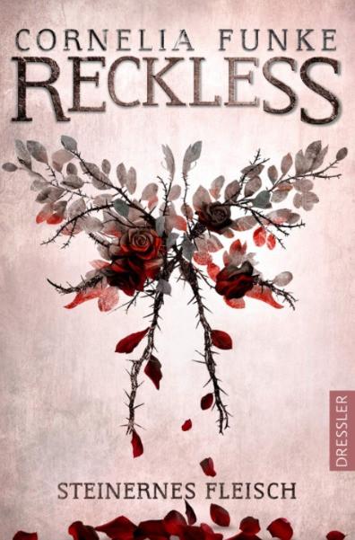 Reckless Cornelia Funke Buch