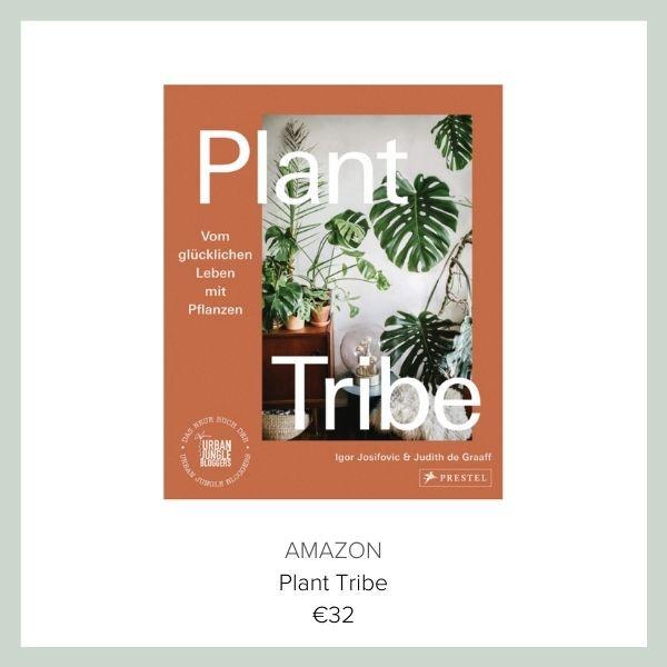 Buch Plant Tribe