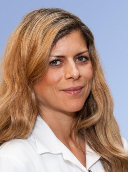 Jasmin Kechzevar