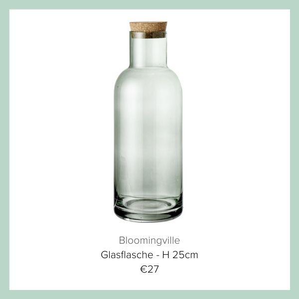 Bloomingville Flasche | myGiulia