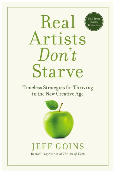 Buch Real Artists dont starve
