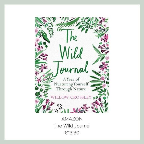 The Wild Journal Buch von Willow Crossley