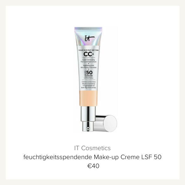 It Cosmetics Make-up Creme