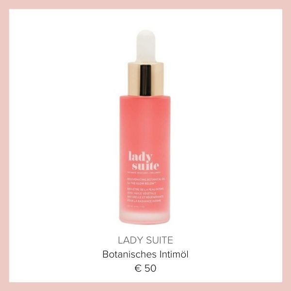 Lady Suite Intimoel