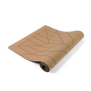 Lotuscrafts Yogamatte Kork