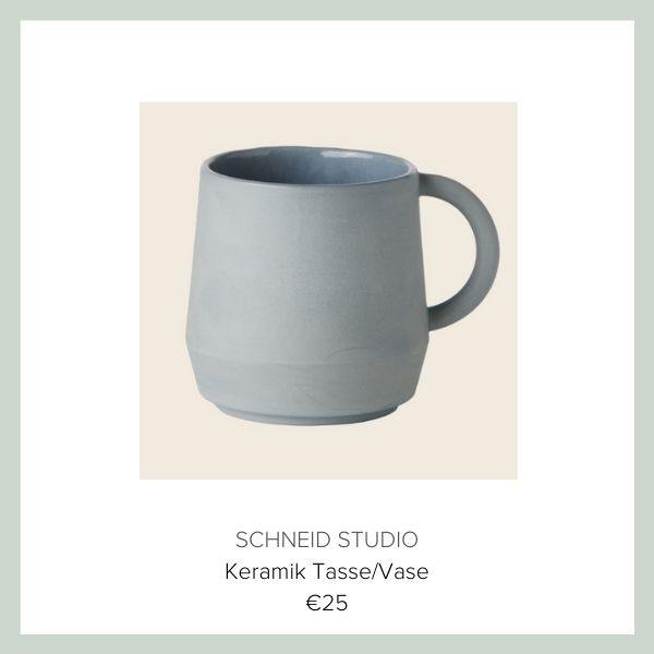 Schneid Studio Tasse