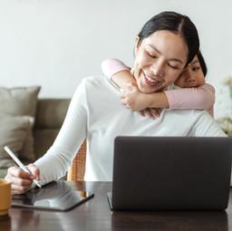 Mütter und Arbeit - Chancen für Veränderung