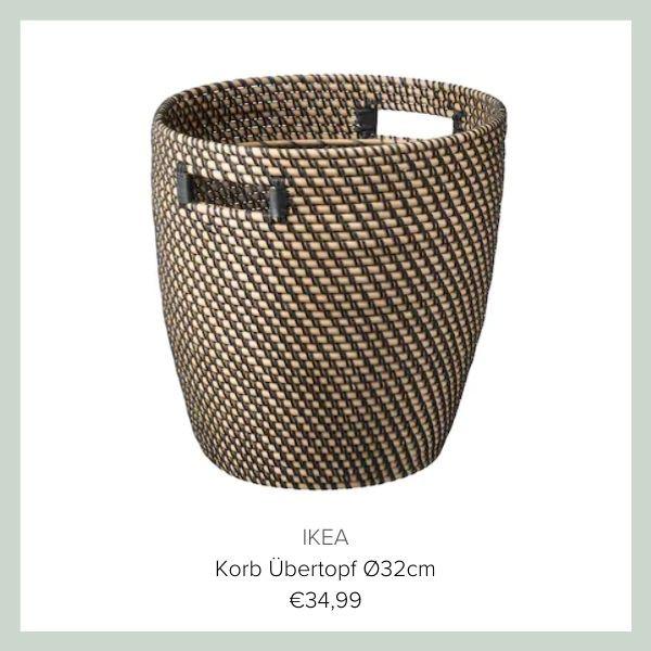 IKEA Korb