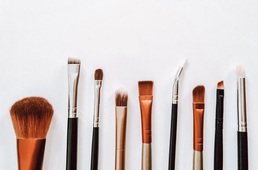 Make-up Pinsel Naturkosmetik myGiulia
