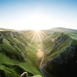 Optimismus - die erneuerbare Energie der Zukunft