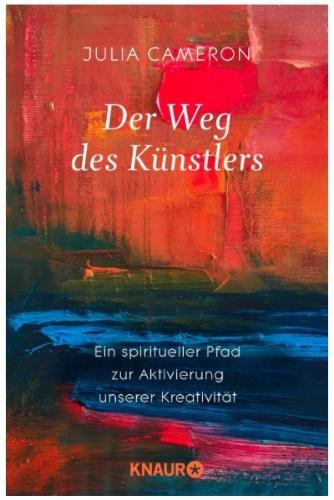 Buch Der Weg des Künstlers