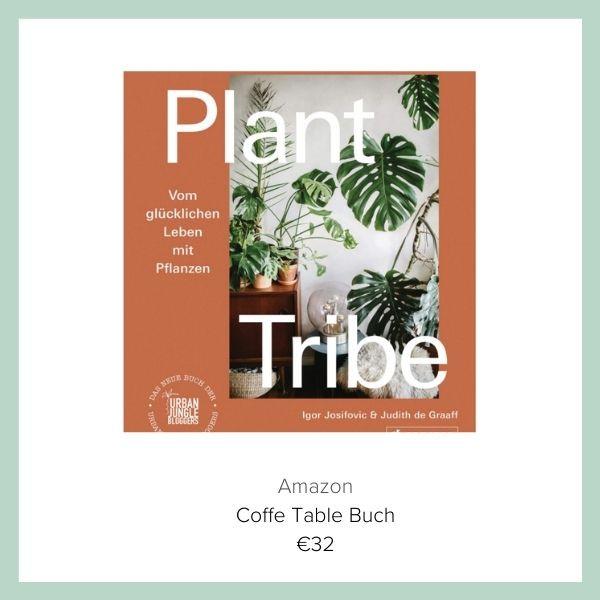 Buch Plant tribe | myGiulia