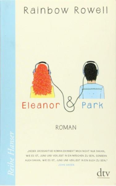 Eleanor & Park Buch