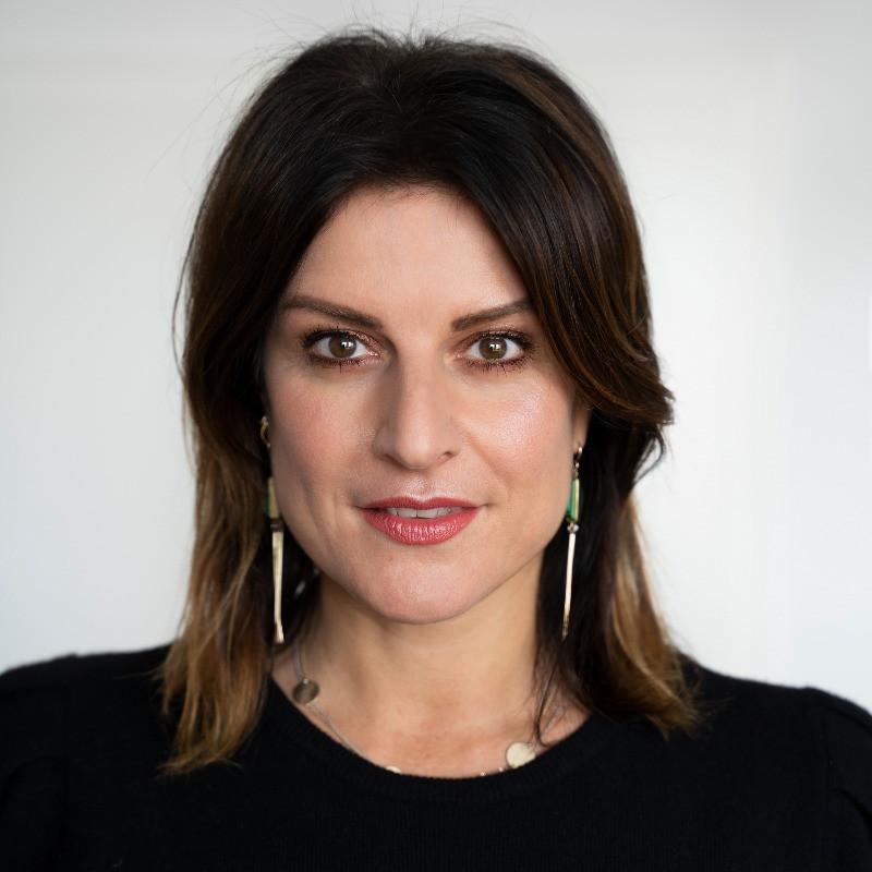 Stephanie Dettmann undGretel