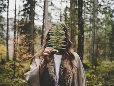 Warum der Wald uns gut tut!