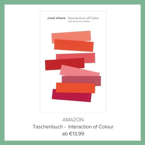 Buch Interaction of Color | myGiulia