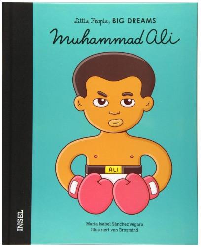 Muhammad Ali Kinderbuch