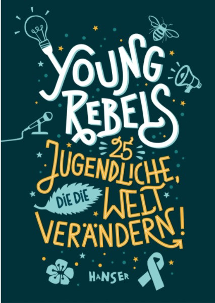 Buch Young Rebels