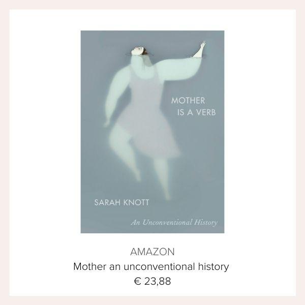 Buch Sarah Knott