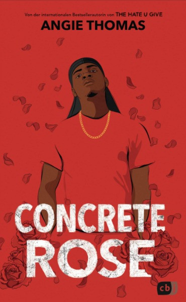 Concrete Rose Buch