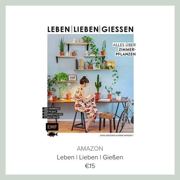 Buch Leben Lieben Giessen