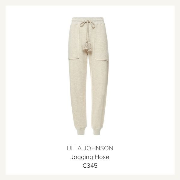 Ulla JOhnson Jogginghose