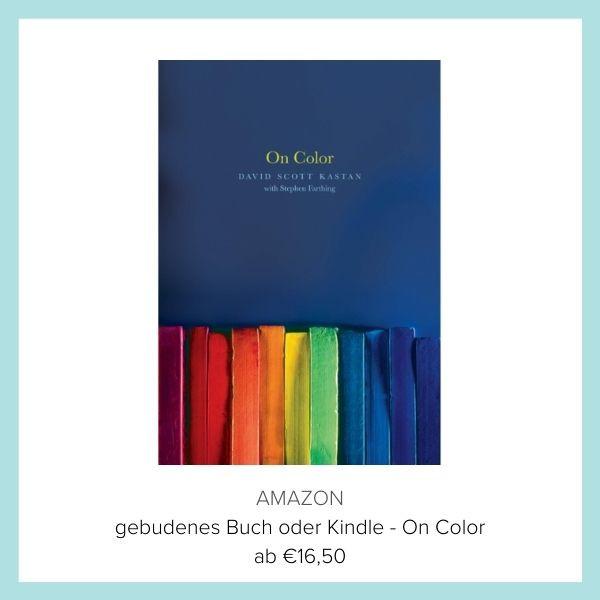 Buch On Color | myGiulia