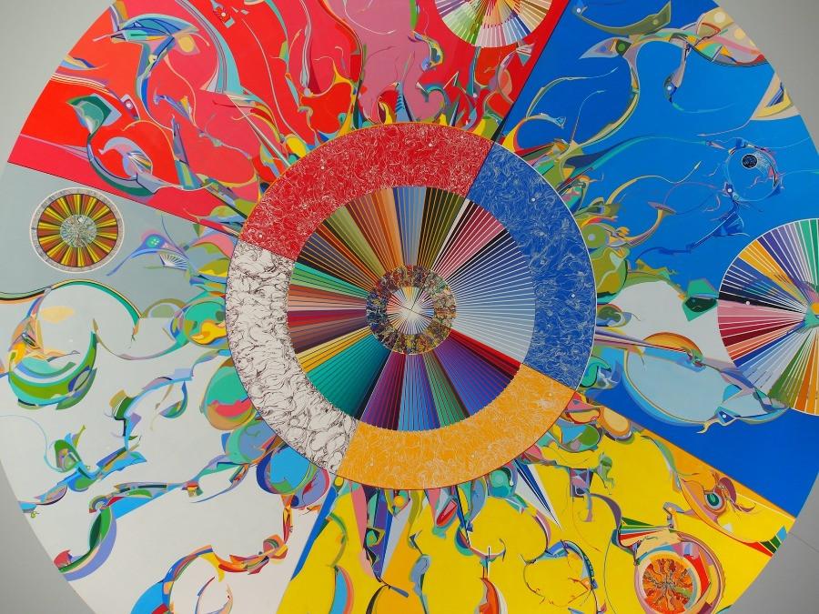 Farben bunt | myGiulia